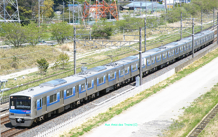 3050testrun_on_hokuso_line_20100425