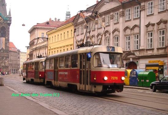 Praha_tram